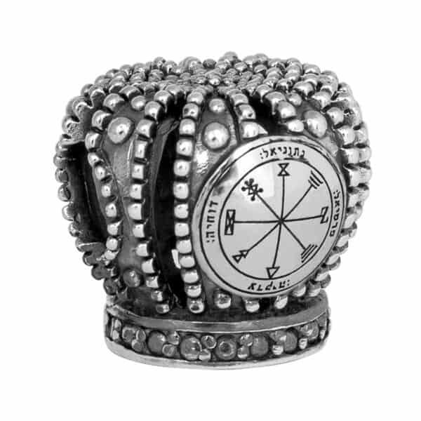 KING-SOLOMON-SEAL-NO.-1-Crown-Beads-Abundance(925)