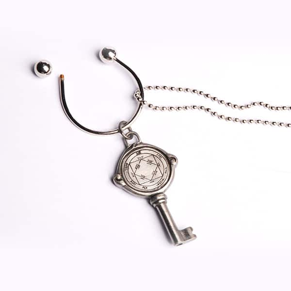 Key-holder-with-Pewter-Seal-for-Inc--Chain---Victorious-2