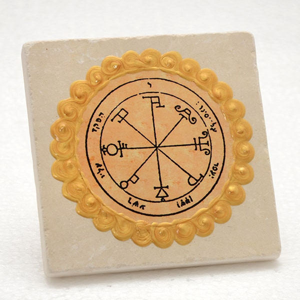 King-Solomon's-seal---Marble-Tile-31