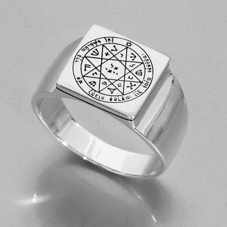 Guarding-&-Protection-SQ-Ring-silver-seal