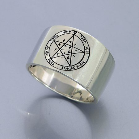 Wishes-Ring-silver-Seal-(925)